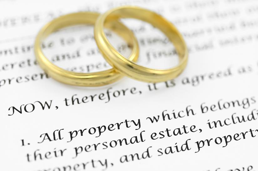 Prenuptial Agreements Thinking Ahead Schromen Law Llc